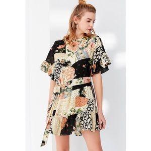UO Suddenly Spring Dress